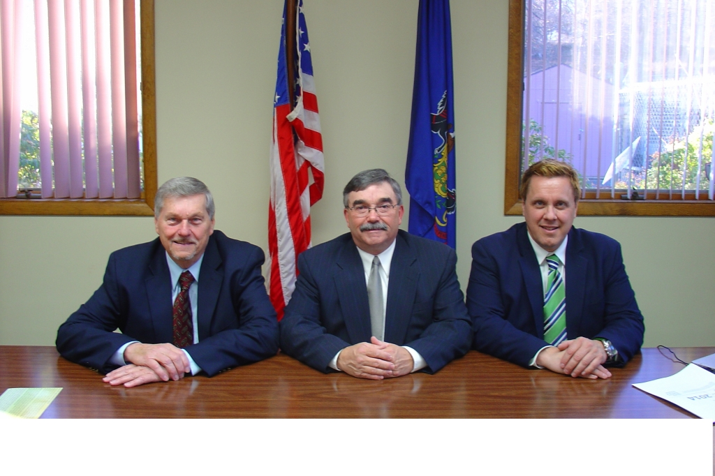 Lehman Township Board of Supervisors